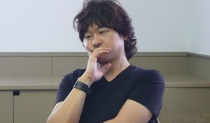 Ацуши Инаба - Platinum Games