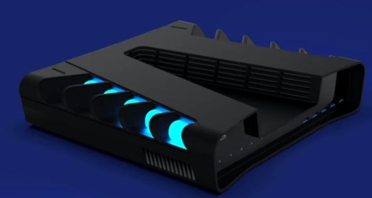 Playstation 5 - версия для разработчиков