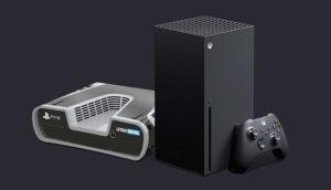 PS5 и XSX