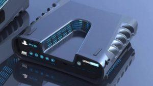 Девкит Playstation 5