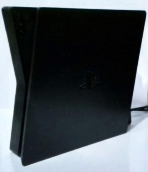 PS5 внешний вид