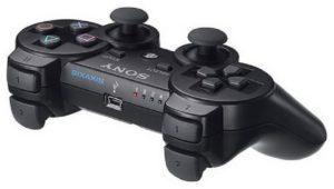 Геймпад PS3