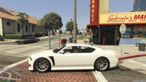 Автомобиль в игре