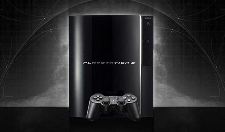 Консоль PS3
