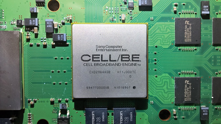 Cell - PS3