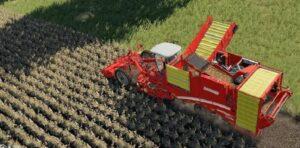 Игра Farming Simulator 2019