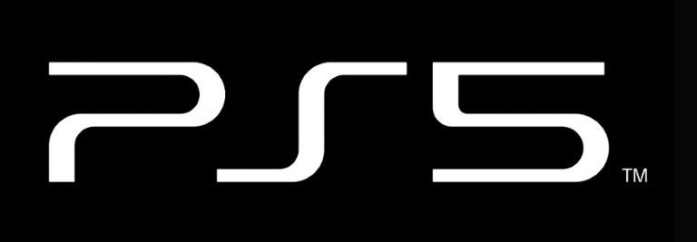 Лого PS5