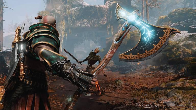 God Of War (2018) - PS4