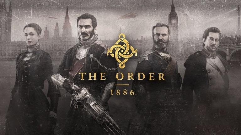Игра Орден 1886