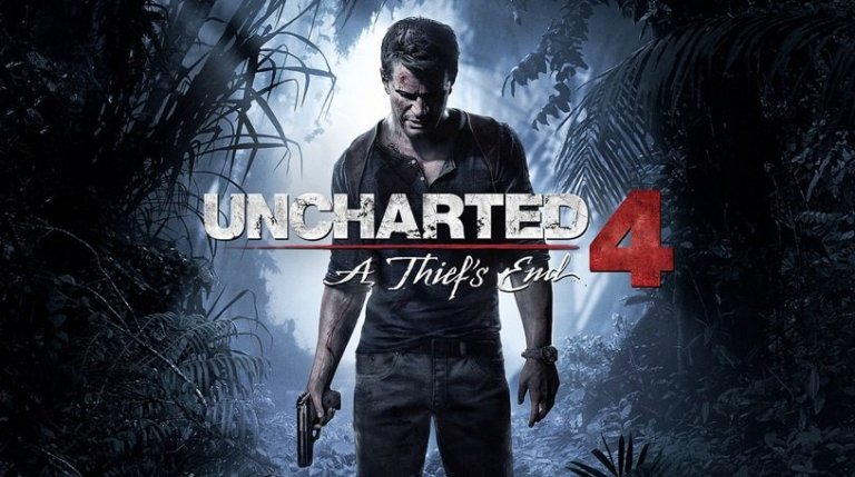 Игра Uncharted 4 Thief's End