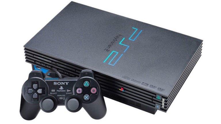 Приставки PS2 Fat