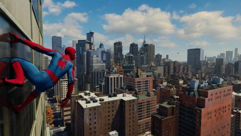 Spider-Man (2018) - PS4