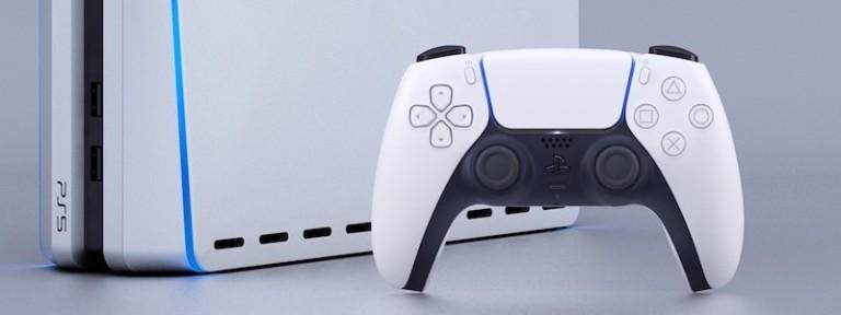 Приставка PS5