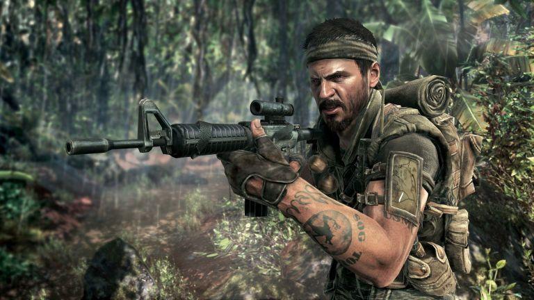 Игра Call of Duty Black Ops - Cold War