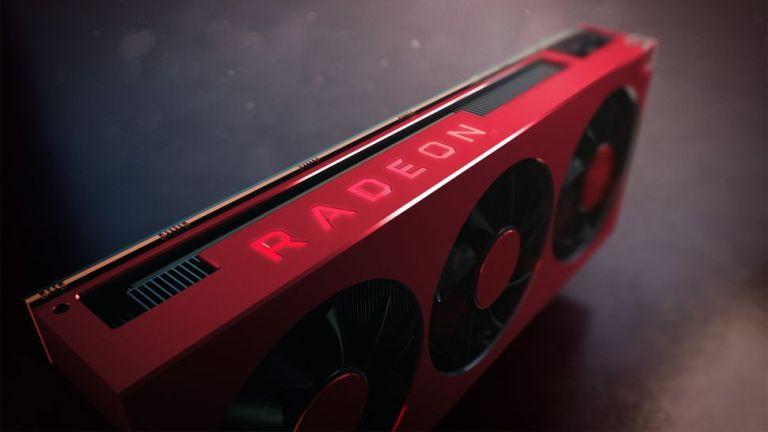 Видеокарта Radeon