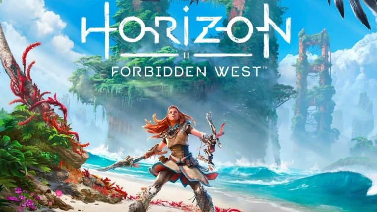 Игра Horizon Forbidden West