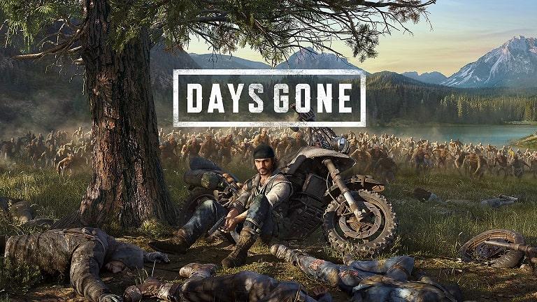 Игра Days Gone