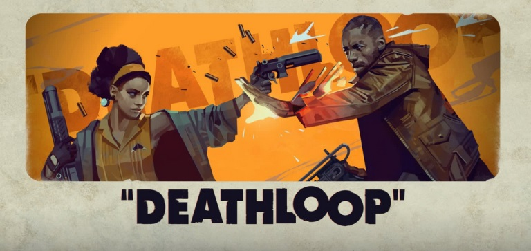 Игра Deathloop