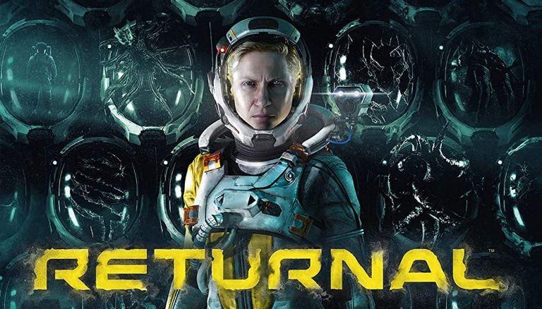 Returnal - игра