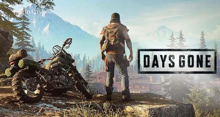 Days Gone - игра