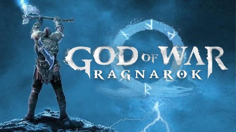 Игра God of War: Ragnarok