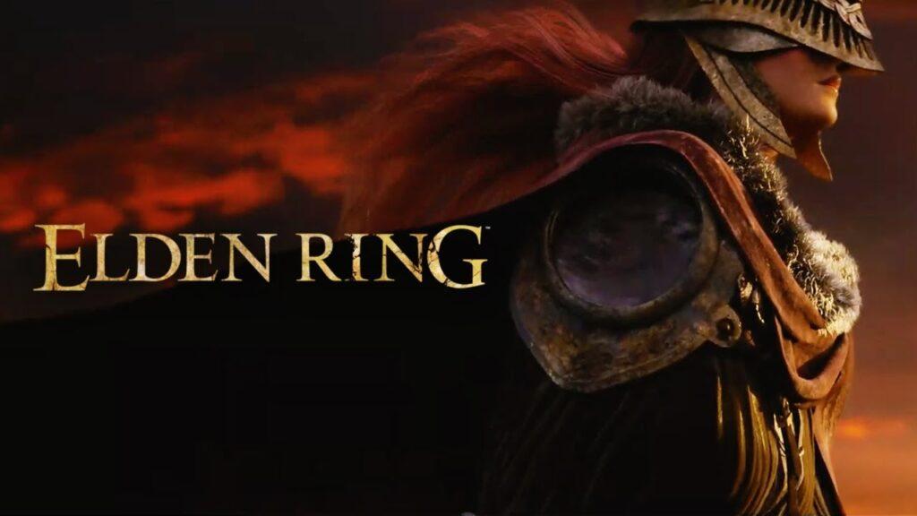 Игра Elden Ring