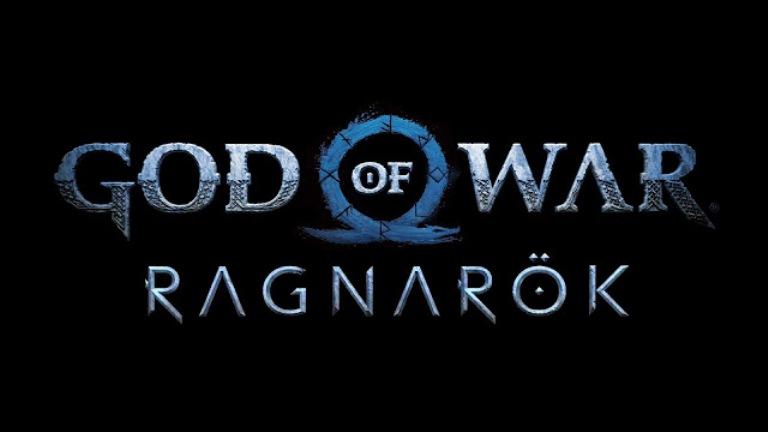 God of War Ragnarok - игра