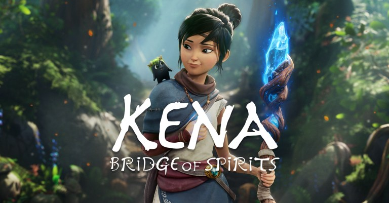 Kena Bridge of Spirits - игра